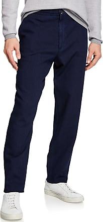 c87d84512d Ermenegildo Zegna® Cotton Pants: Must-Haves on Sale up to −79 ...