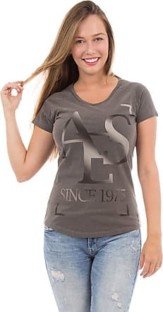 AES 1975 Camiseta AES 1975 Grey