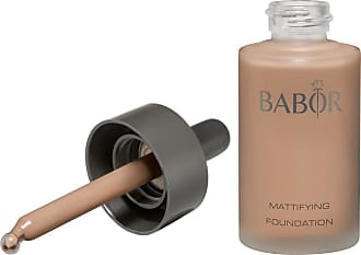 Babor Mattifying Foundation 03 almond