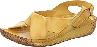 73b2c6a6e94b6c Gemini 032024-02 Schuhe Damen Sandalen Sandaletten Leder