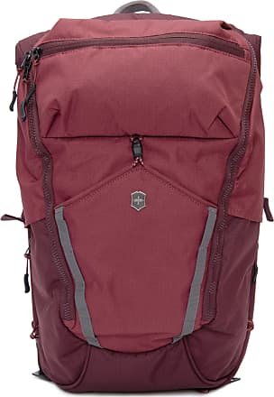 Victorinox by Swiss Army MOCHILA MASCULINA ALMONT ACTIVE DELUXE - VINHO