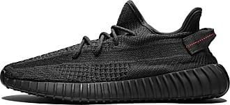 adidas Yeezy Boost 350 V2 Black - Non Reflective - Size 9.5