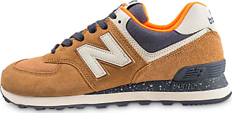 new balance hommes 597 marron