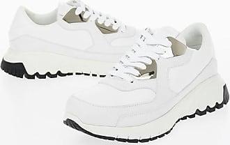 Neil Barrett Leather URBAN RUNNER Sneakers size 42