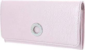 Mandarina Duck Mellow Lux Flap Wallet L Glicine