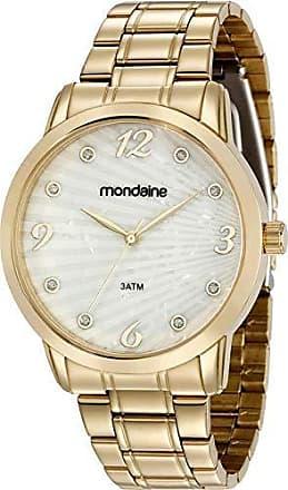 Mondaine Relógio Mondaine 83371LPMVDE1 Feminino 5 ATM