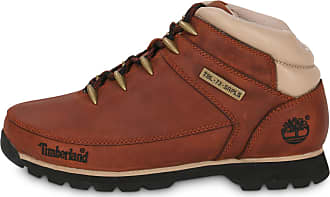 Chaussures Timberland euro sprint textile homme ocre homme