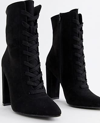 11c289eda37 Asos® Heeled Ankle Boots − Sale: up to −55% | Stylight