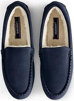 Lands End Damen Schuhe in Blau | Stylight