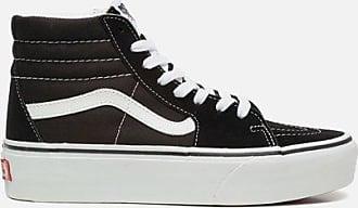 Vans Sk8-Hi Platform 2.0 sneakers zwart