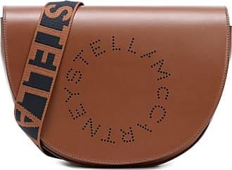 Stella McCartney Marlee faux-leather shoulder bag