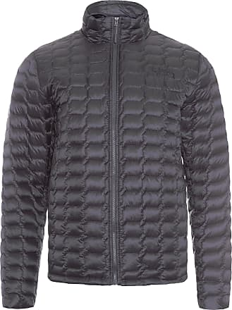The North Face JAQUETA MASCULINA THERMOBALL - CINZA