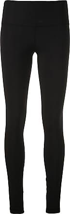 Wardrobe.NYC Release 02 skinny-fit leggings - Black