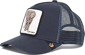 Goorin Bros.Trucker Cap Gallo Blu Reale