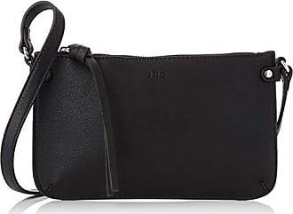 9eb8b9d6f1b EDC by Esprit edc by Esprit accessoires dames 118ca1o007 schoudertas, zwart  (zwart),