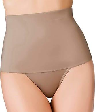 Dilady Cinta calcinha modeladora redutora compressão Dilady ref. 304221