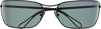 Retro Superfuture Super By Retrosuperfuture Zebedia sunglasses - Black