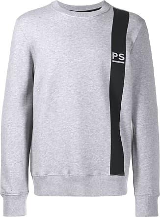 Paul Smith crewneck sweatshirt - Cinza