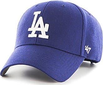 Casquettes De Baseball en Bleu   134 Produits jusqu  à −62%   Stylight 1ee7d3f7223