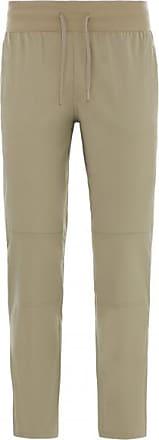 The North Face Aphrodite Pant Freizeithose für Damen | grau/beige