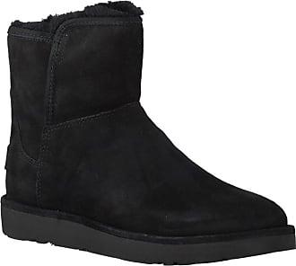 c185ae48b1deb4 Gefütterte Stiefel in Schwarz  Shoppe jetzt bis zu −58%
