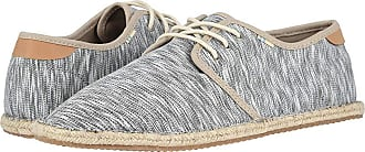 14aca733474 Toms Diego (Drizzle Grey White Noise Jersey) Mens Lace up casual Shoes