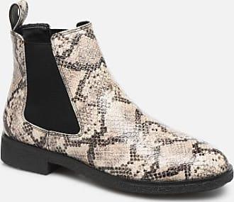 Gabor Stiefelette in edler Schlangen Optik | Alba Moda