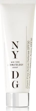 NYDG Skincare Chem-free Active Defense Spf30, 120ml - Colorless