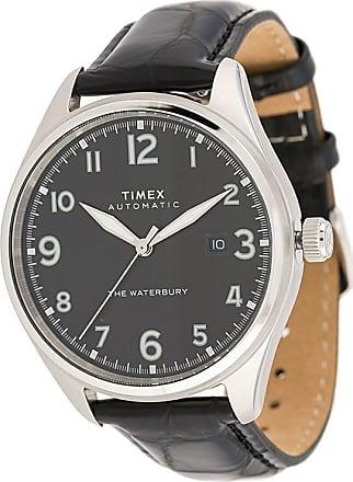 Timex Relógio Waterbury Traditional Automatic 42mm - Preto