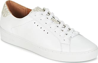 d2ca3d15bc9 Michael Kors Lage sneakers IRVING LACE UP van MICHAEL Michael Kors