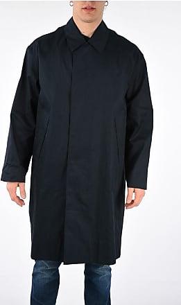 Jil Sander Cotton Single Breast Coat size 50