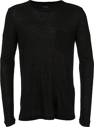 Osklen shortsleeved shirt - Black