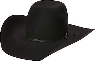 Ariat A7520401 (Black) Cowboy Hats
