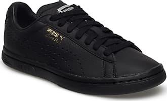 Puma Court Star Nm Låga Sneakers Svart PUMA