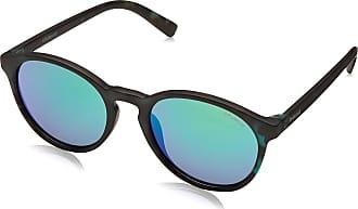 Polaroid Kids PLD 8024/S 5Z PHW Sunglasses, Havana Green/Grey Mlt Green, 47