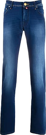 Jacob Cohen slim-fit relaxed jeans - Blue