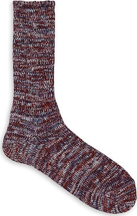 Thunders Love FOREST COLLECTION Redwood Socks