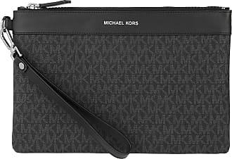 Michael Kors Mens Bags - Men Travel Pouch Black - grey, black - Mens Bags for ladies