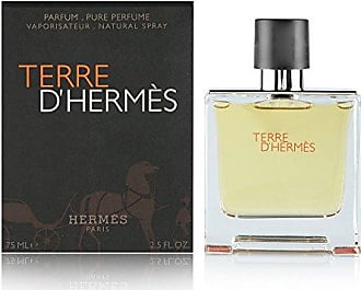 Hermès Terre D Hermes By Hermes For Men. Parfum Spray 2.5 Oz / 75 Ml