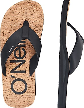 O'Neill Chad Fabric Sandals brown aop