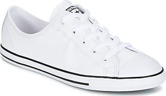 14290f5618821 Baskets Basses Converse® en Blanc   jusqu  à −50%
