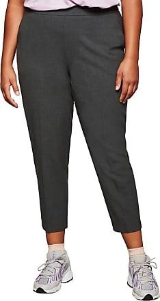 sheego Twill Jeans Die Schmale Damen Hose Pants Slim Stretch Plusgröße Übergröße