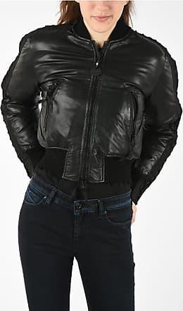 Diesel Leather L-WICA Jacket size Xs