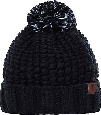 The North Face The North Face Ladies Cozy Chunky Beanie TNF Black TNF Black  Multi f8b31457869