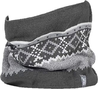 Buff 101080 Neck and Head Warmer Afgan Graphite//black