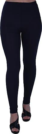 Eyecatch Oversize - Kaira Womens Plus Size Stretch Ladies Trousers Leggings Full Length Pants Black Size 20/22