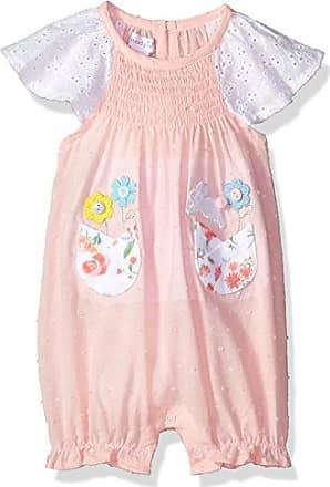Mud Pie Baby Girls Easter Bunny Sweater One Piece 9 12 Months NWT