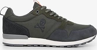 Scalpers Sneakers Serraje Canadian