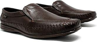 Di Lopes Shoes Mocassim 100% Couro (41, Preto)