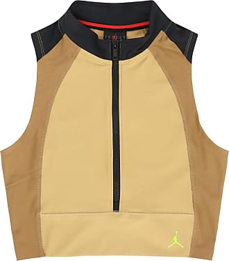 Nike Jordan Nike jordan Body con crop top CLUB GOLD/GODEN BEIGE XS